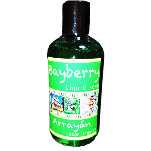 Bayberry Liquid Soap