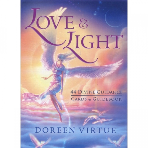 Love & Light Guidance Cards