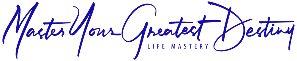 Master Your Greatest Destiny | Breakthrough Mentoring | Life Transformation | Life Mastery