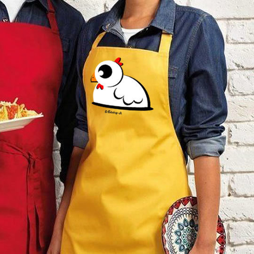 'Chicken' Apron