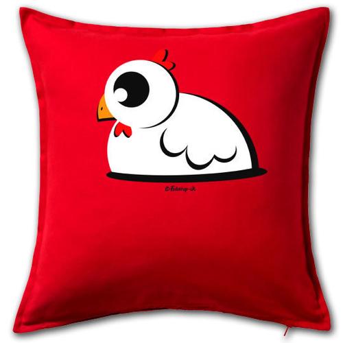 'Chicken' Cushion