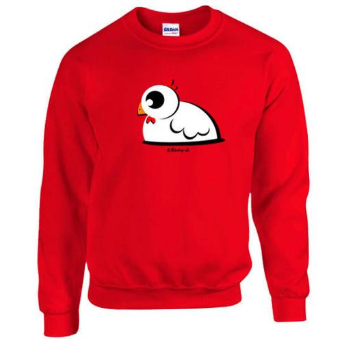 'Chicken' Sweatshirt
