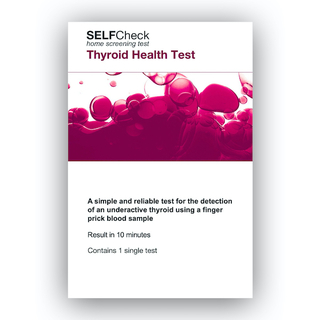 New Thyroid Health Test