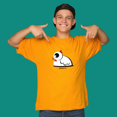 'Chicken' T-Shirt
