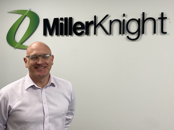 Miller Knight appoint new Director of UK Major Projects