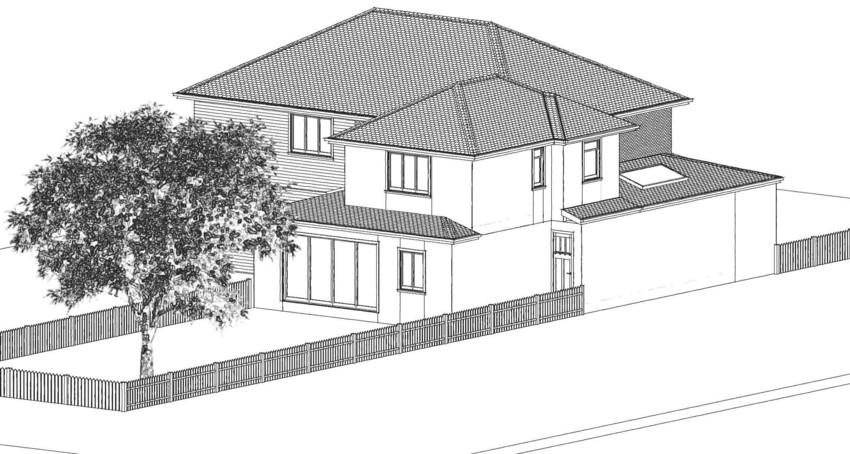 Hertfordshire planning permission