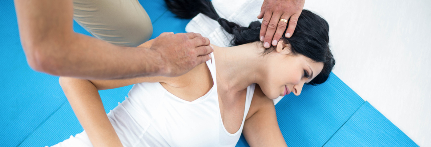 wigan headaches neck pain