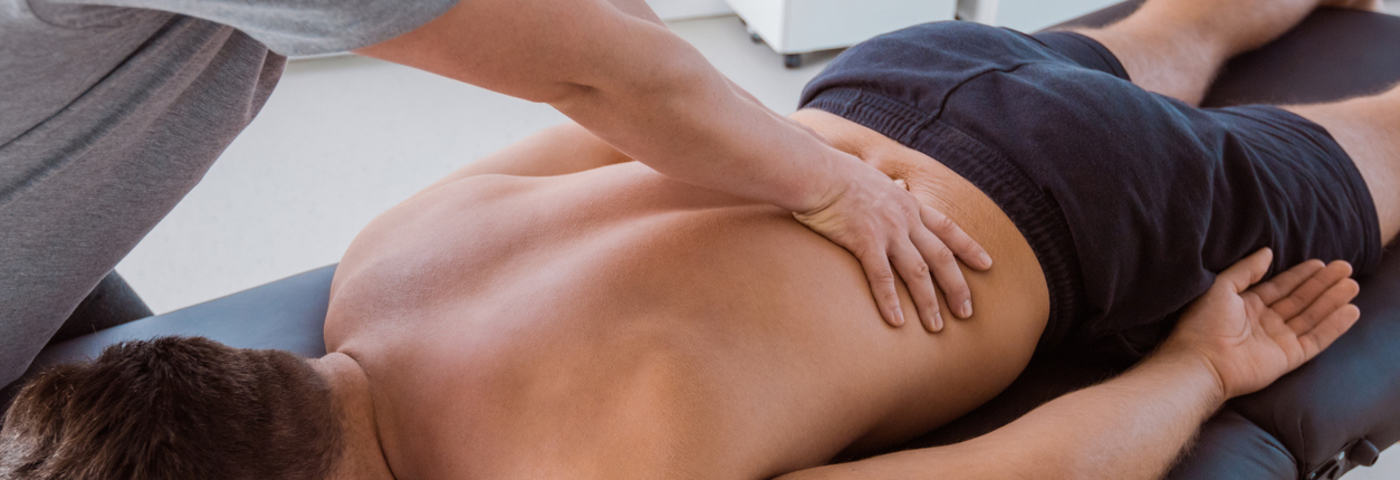 back joint and nerve pain wigan