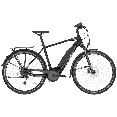 Bergamont E-Horizon 6 500 Electric Bike