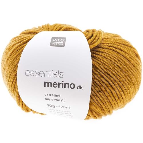 Essentials Merino DK