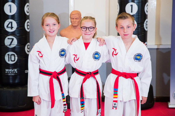 Martial Arts for 9+ years olds