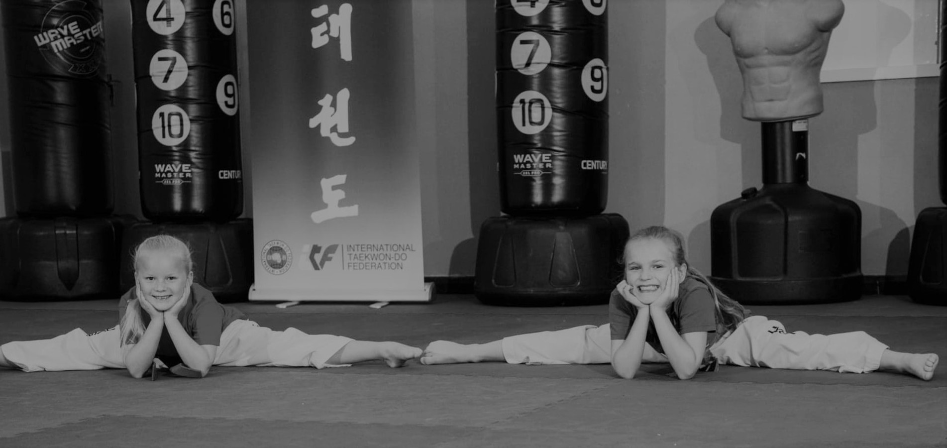 ONLINE Martial Arts for 6-8 years olds - GIRLS CAN KICK TOO!