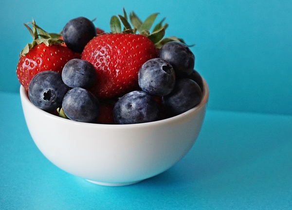 7 foods to boost brain power