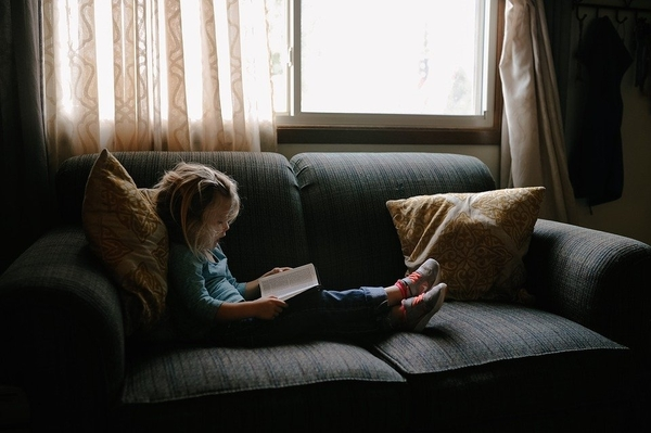 Story time tales: The best books for nap time.