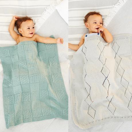 9531 Bambino DK Pattern
