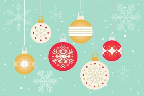 December Staff News
