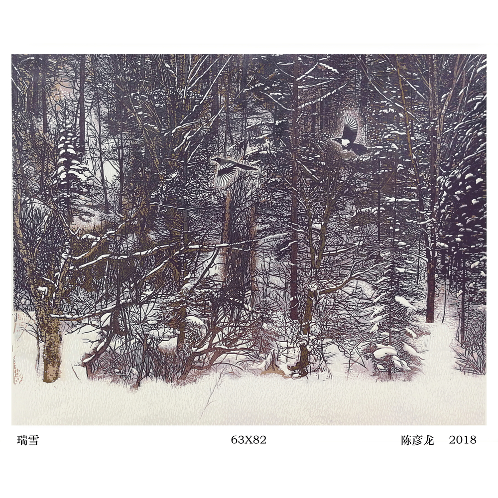 Auspitious Snow