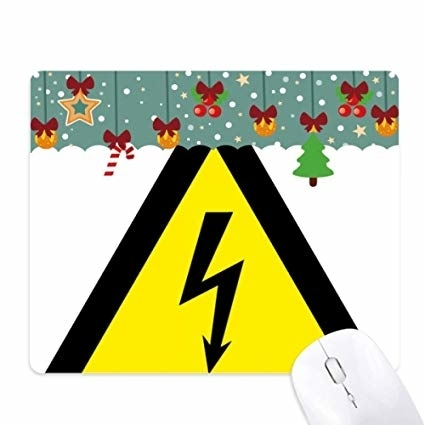 The 12 Days Of Christmas Safety - Day 1: Electric Shocks and what to do in the instance of one.