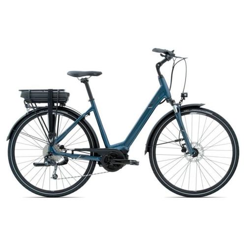 Giant Entour E+ 1 Low Step Through Electric Bike 2020