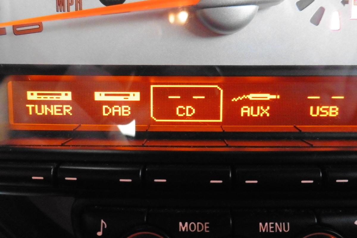 MINI Hatch 1.6 Cooper D (Chili) 3dr - Full Mini Service History! DAB Radio!