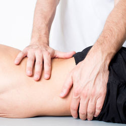 Maintenance Physiotherapy