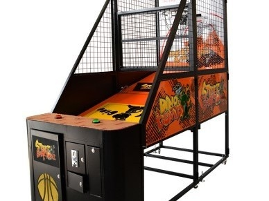 Basketball Arcade Machine Hire