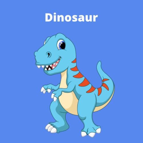 Dinosaur Kids Party Entertainer