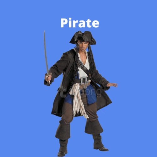 Children's Disco Pirate Party Entertainer