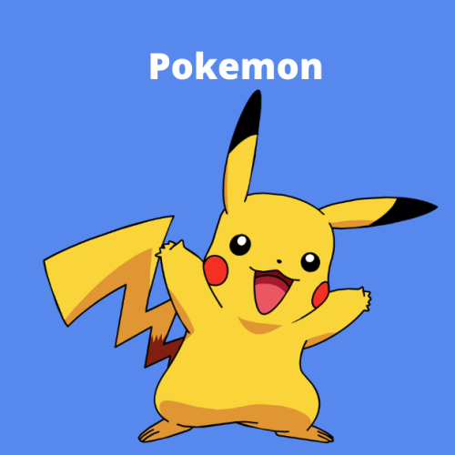 Pokemon Kids Party Entertainer