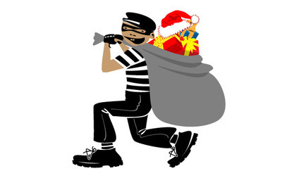 The 12 Days Of Christmas Safety - Day 2: Shopping
