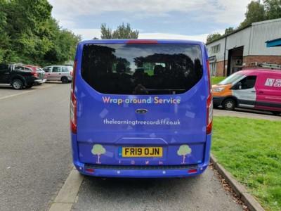 Wrap-around Service