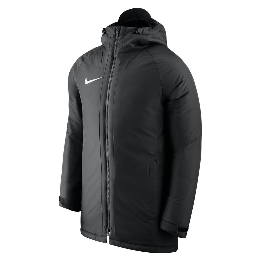 Ponteland United Aca 18 Winter Jacket