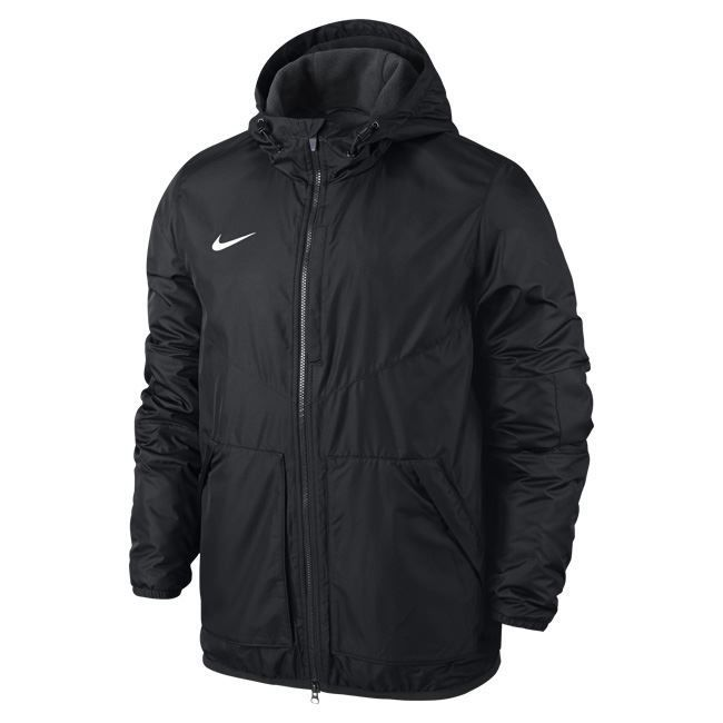 Ponteland United Team Fall Jacket