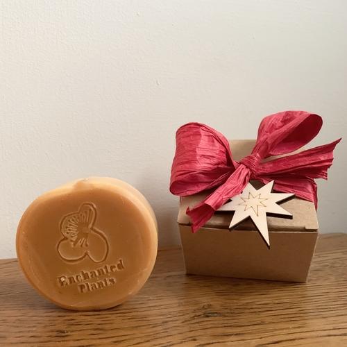 Apricot Facial Soap Gift