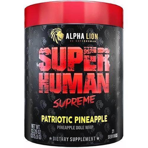 Superhuman Supreme