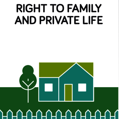 Private and Family Life