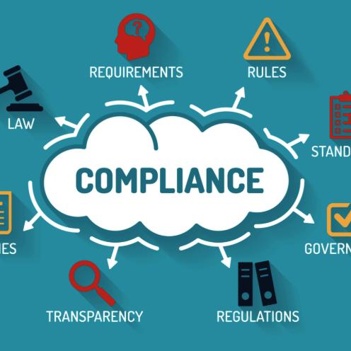 Sponsor compliance