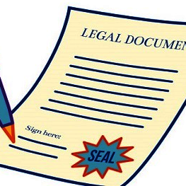 Power of Attorney (for use abroad)