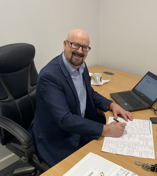 Miller Knight appoint new Business Development Manager