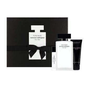 Pure Musc Gift Set By Narciso Rodriguez
