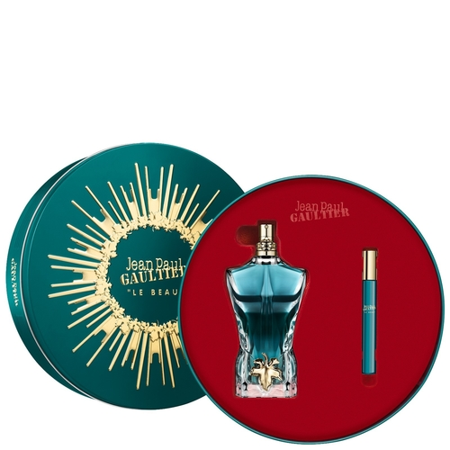 Le Beau Gift Set By Jean Paul Gaultier