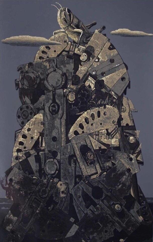 Epoch. Print. Industrial Printmaking.
