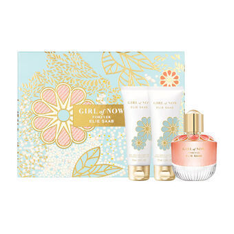 Elie Saab Girl Of Now Forever Gift Set
