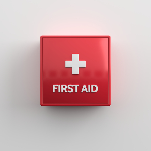 First Aid at Work Course Hse (Health and Safety Executive) - 3 Days