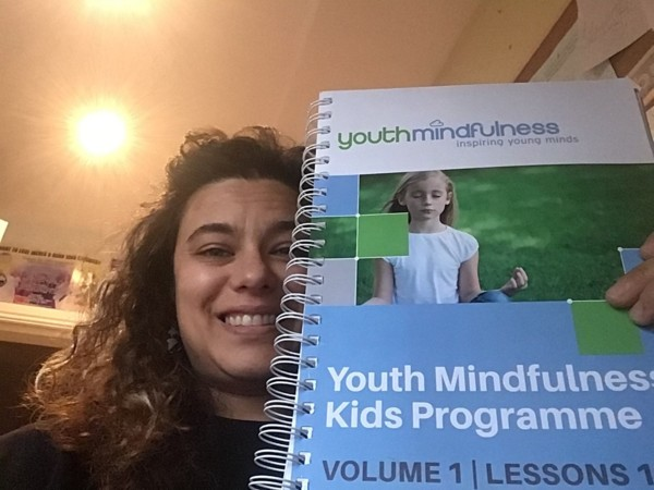 Mindfulness, Youth & Family Work