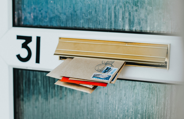 Direct Mail - Making a comeback and getting attention