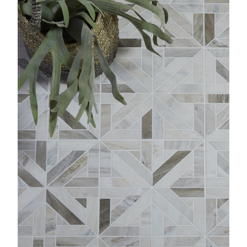 Versailles Marble Mosaic