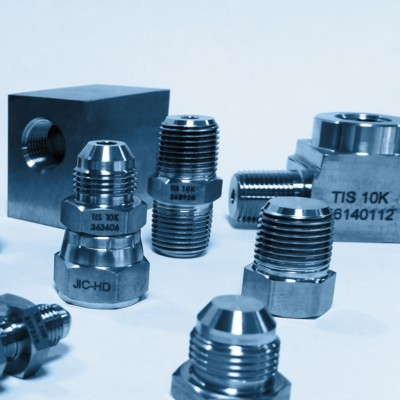 10K VALVES & FITTINGS