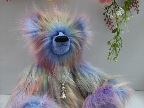 Loopie Loo Memory Bears