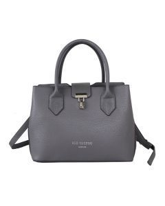 """""""Red Cuckoo London"""" Designer Tote Bag"""